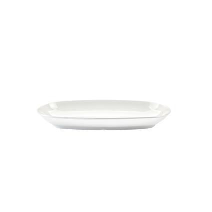 Oval Kayık Tabak 24 cm