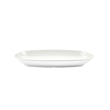 Oval Kayık Tabak 29 cm